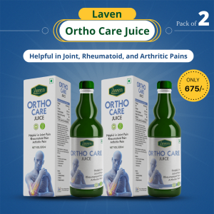 Laven Ortho Care Juice (2)